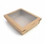 Boîte cadeau craft recyclable